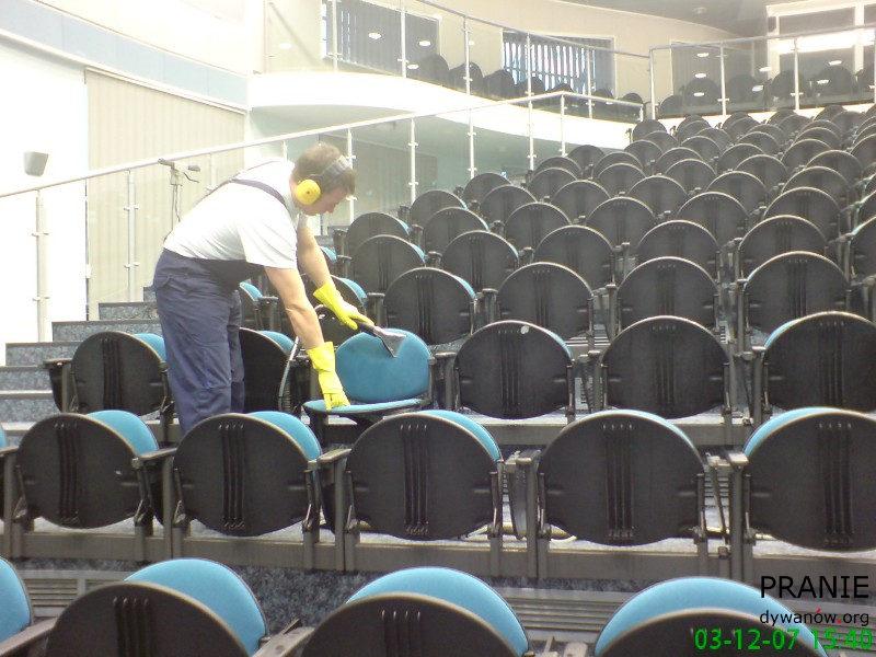 Pranie Krzeseł Nowa Ruda