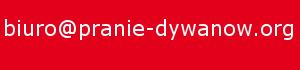 Kontakt Pranie-Dywanów.org
